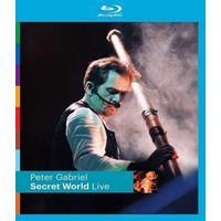 Peter Gabriel - Secret World