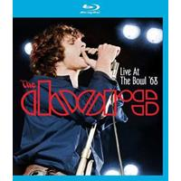 The Doors - Live At The Bowl 68