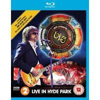 Jeff Lynnes Elo - Live In Hyde Park 2014