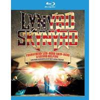 Lynyrd Skynyrd - Live At The Florida Theatre