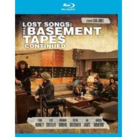 Various - Lost Songs The Basement Tapes