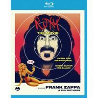 Frank Zappa & The Mothers - Roxy - The Movie