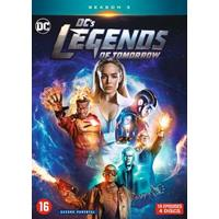 Legends Of Tomorrow - Seizoen 3 DVD