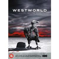Westworld - Seizoen 2 (Limited Edition) DVD