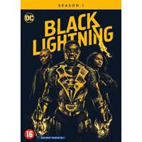 Black lightning - Seizoen 1 (DVD)