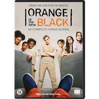 Orange Is The New Black - Seizoen 4