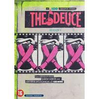 Deuce - Seizoen 2 DVD