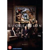 Succession - Seizoen 1 (DVD)
