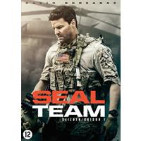 Seal Team - Seizoen 1 DVD