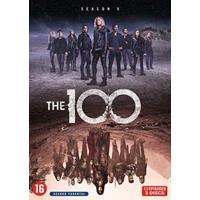 The 100 - Seizoen 5 DVD