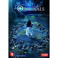 Originals - Seizoen 4 (DVD)