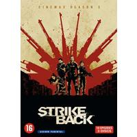 Strike back - Seizoen 5 (DVD)