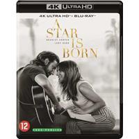 A Star Is Born 4K Ultra HD Blu-ray