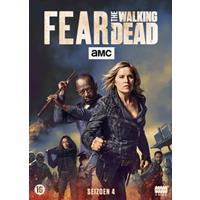 Fear the walking dead - Seizoen 4 (DVD)