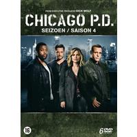 Chicago P.D. - Seizoen 4