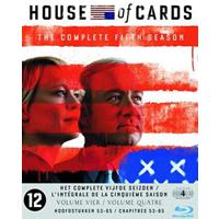 House of cards - Seizoen 5 (Blu-ray)