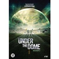 Under the dome - Seizoen 2 (DVD)