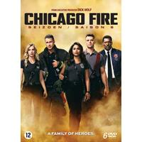 Chicago fire - Seizoen 6 (DVD)