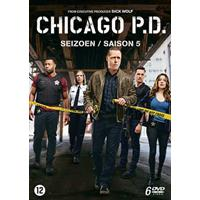 Chicago PD - Seizoen 5 (DVD)