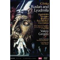 Ruslan & Lyudmilla