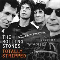 The Rolling Stones - Totally Stripped (DVD+2LP)