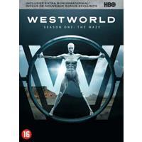 Westworld - Seizoen 1 DVD