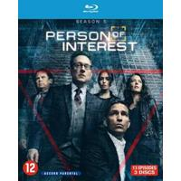 Person of interest - Seizoen 5 (Blu-ray)