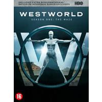 Westworld - Seizoen 1 (Limited edition) (DVD)