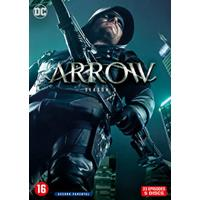 Arrow - Seizoen 5 (DVD)