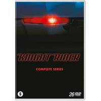 Knight rider - Complete collection (DVD)