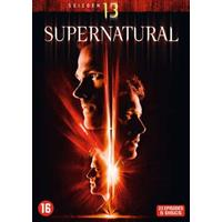 Supernatural - Seizoen 13 DVD
