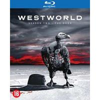 Westworld - Seizoen 2 Blu-ray