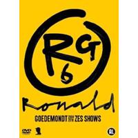 Ronald Goedemondt - 6 Shows