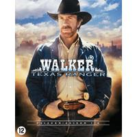 Walker Texas ranger - Seizoen 1-6 (DVD)