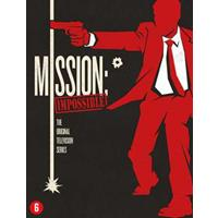 Mission impossible - Complete collection (1966) (DVD)