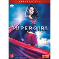 Supergirl - Seizoen 1 & 2 (DVD)