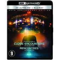 Close Encounters Of The Third Kind (4K Ultra HD En Blu-Ray)