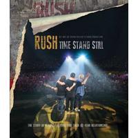 Rush - Time Stand Still (Blu Ray) Blu-ray