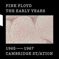 Pink Floyd - 1965-1967 Cambridge St/Ation