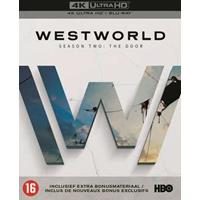 Westworld - Seizoen 2 (4K Ultra HD Blu-Ray) (Limited Edition)