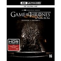 Game Of Thrones - Seizoen 1 (4K Ultra HD En Blu-Ray)