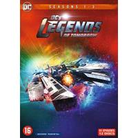 Legends of tomorrow - Seizoen 1-3 (DVD)