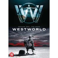 Westworld - Seizoen 1 & 2 (DVD)