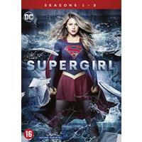 Supergirl - Seizoen 1-3 DVD