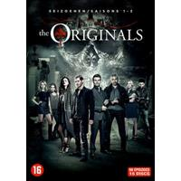 Originals - Seizoen 1-3 (DVD)