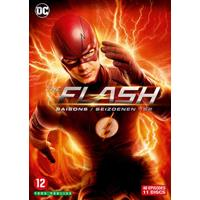 Flash - Seizoen 1 & 2 (comic book) (DVD)
