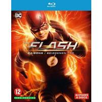 The Flash - Seizoen 1-2