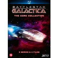 Battlestar galactica - Complete collection (Blu-ray)