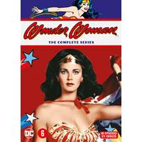 Wonder woman - Complete collection (1974) (DVD)