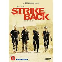Strike Back - Seizoen 1-5